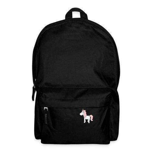 unicorn as we all want them - Rygsæk