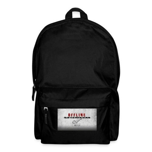 Offline V1 - Backpack