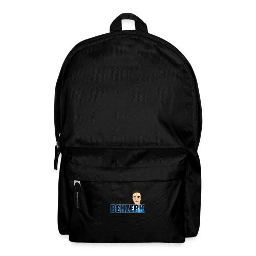 TEE DESIGN 2 png - Backpack