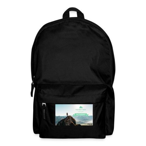 fbdjfgjf - Backpack