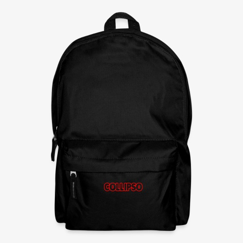 It's Juts Collipso - Backpack