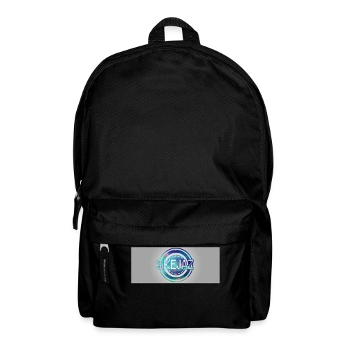 LOGO WITH BACKGROUND - Backpack