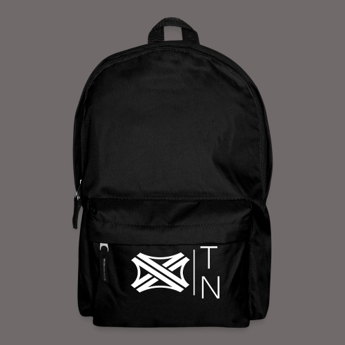 Tregion logo Small - Backpack