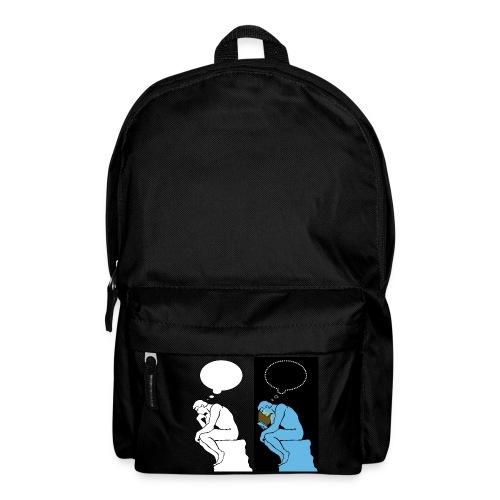 The Thinker - Backpack