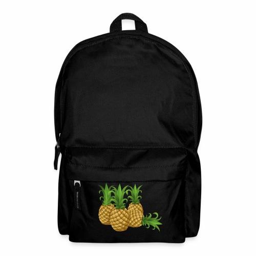 Ananas - Rucksack