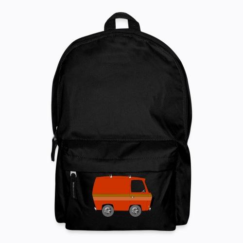 go - Backpack