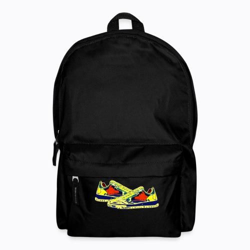 sneakers - Backpack