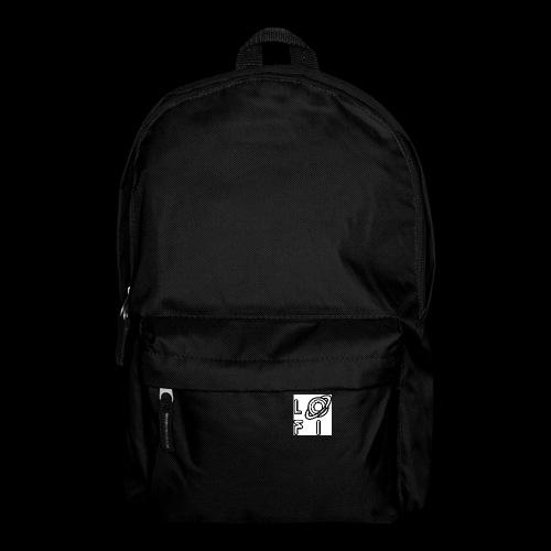 PLANET LOFI - Backpack