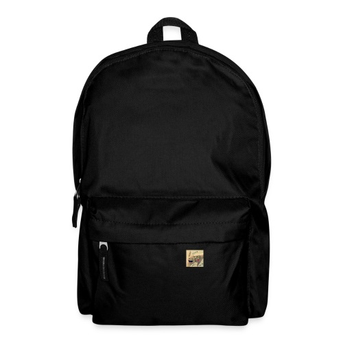 Friends 3 - Backpack