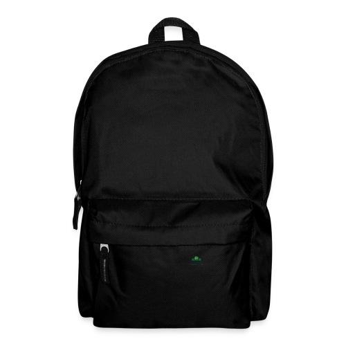 TOS logo shirt - Backpack