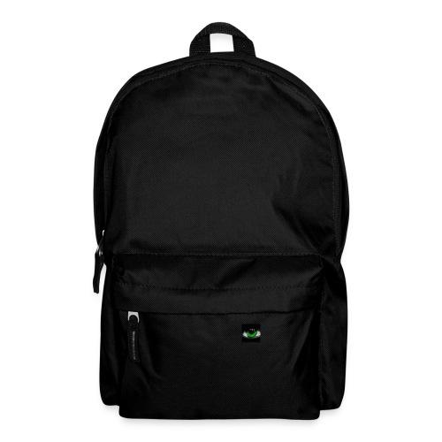 Green eye - Backpack