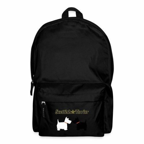 scottie bag design - Backpack