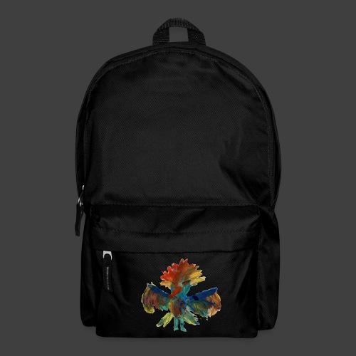 Mayas bird - Backpack