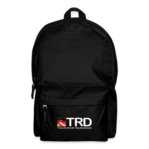 Tauchrevier Deutschland TRD newStyle - Rucksack