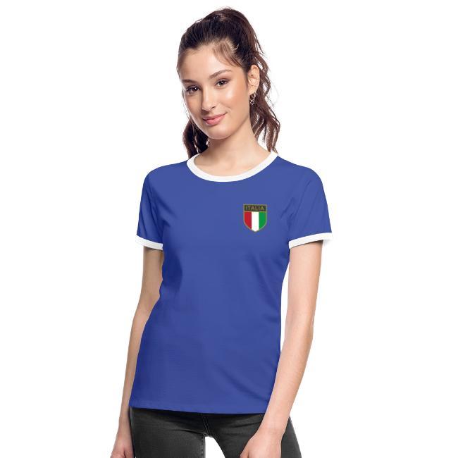Italia Mondiali 1982 Vintage Retro Celebrativa