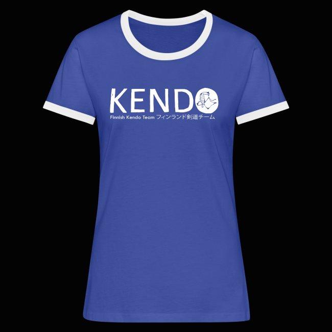 Finnish Kendo Team Text