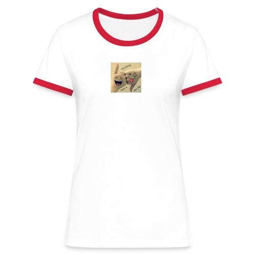 Friends 3 - Women's Ringer T-Shirt