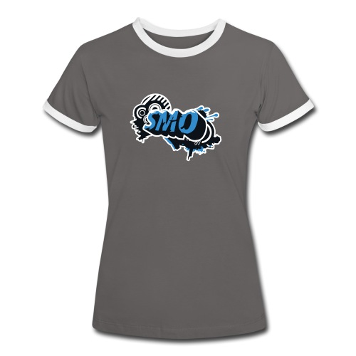 Smo_Revised_2016 - Women's Ringer T-Shirt