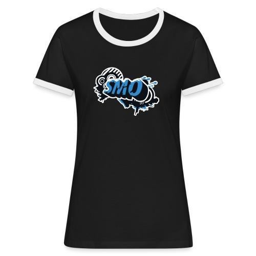 Smo_Revised_2016 - Women's Ringer T-Shirt