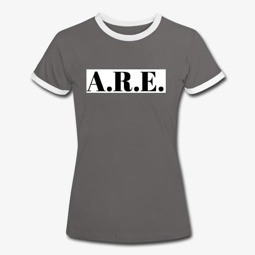 OAR - Women's Ringer T-Shirt