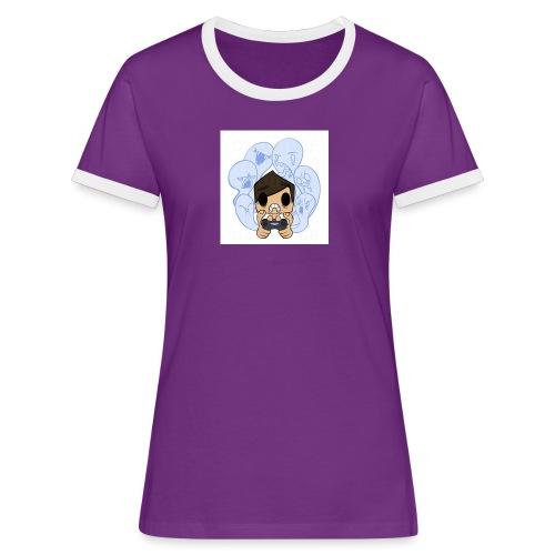 TheKryl - Women's Ringer T-Shirt