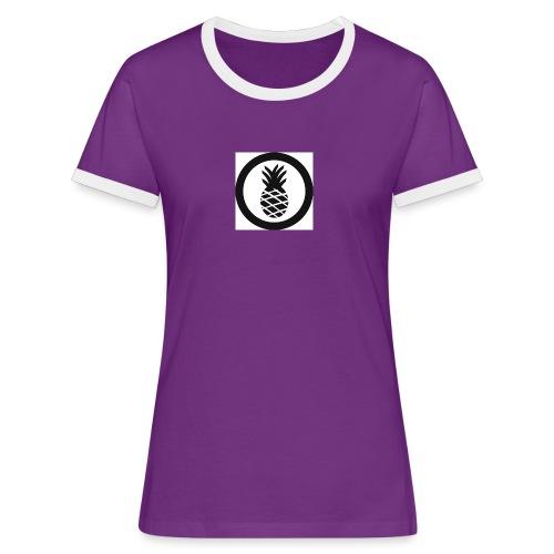 Hike Clothing - Women's Ringer T-Shirt
