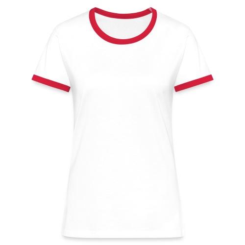 Zopilote-white - Women's Ringer T-Shirt