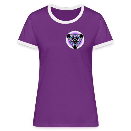52 - Women's Ringer T-Shirt