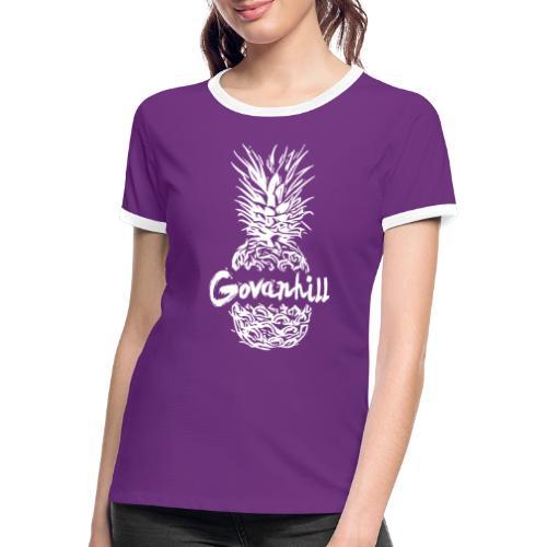 Govanhill - Women's Ringer T-Shirt
