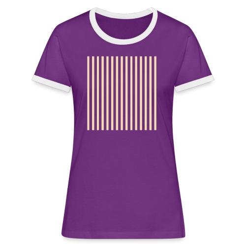 Untitled-8 - Women's Ringer T-Shirt