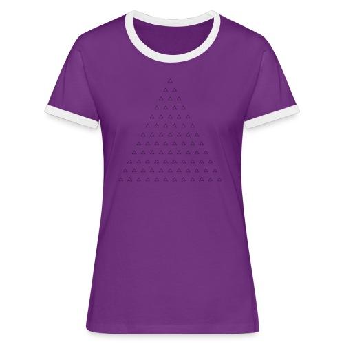 www - Women's Ringer T-Shirt