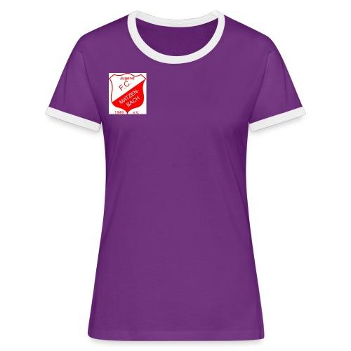 FC Matzenbach Jugend - Frauen Kontrast-T-Shirt