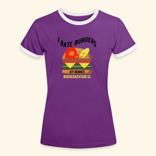 VIP Members Limited edition - Women's Ringer T-Shirt