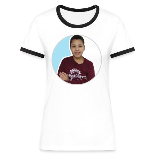 DatGamerXL - Women's Ringer T-Shirt