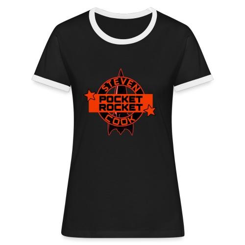 Steven Cook - Women's Ringer T-Shirt