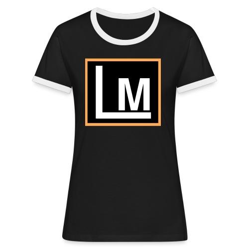 Original LukeMoto - Women's Ringer T-Shirt