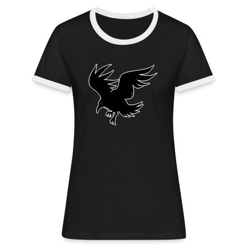 Karasu - Women's Ringer T-Shirt