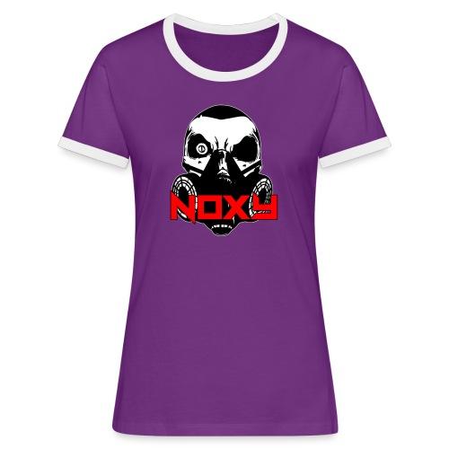 Noxy - Maglietta Contrast da donna