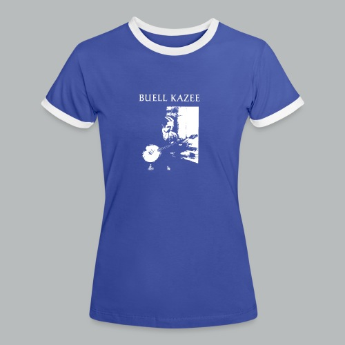 Post Punk or Banjo - Women's Ringer T-Shirt