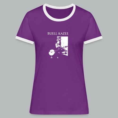 Post Punk or Banjo - Women's Ringer T-Shirt