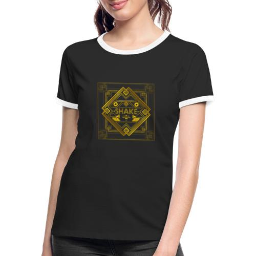 AlbumCover 2 - Women's Ringer T-Shirt