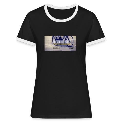 12764868 817236015054477 4009759664836503960 o jpg - Women's Ringer T-Shirt