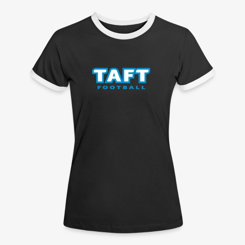 4769739 124019410 TAFT Football orig - Naisten kontrastipaita