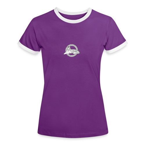 CelticTiger Apparel - Women's Ringer T-Shirt