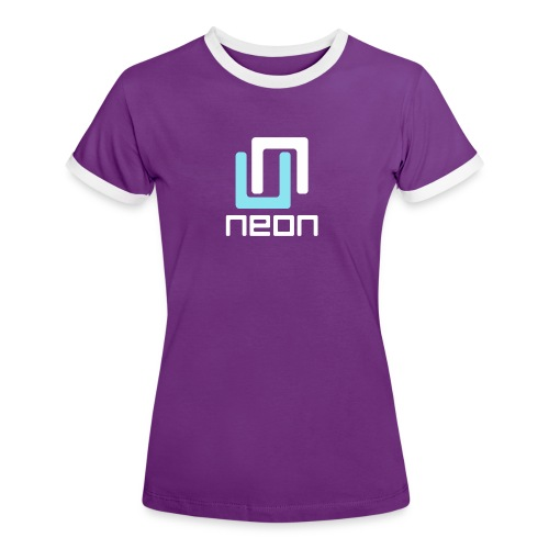 Neon Guild Classic - Women's Ringer T-Shirt