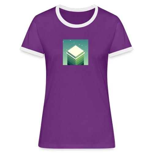 StackMerch - Women's Ringer T-Shirt