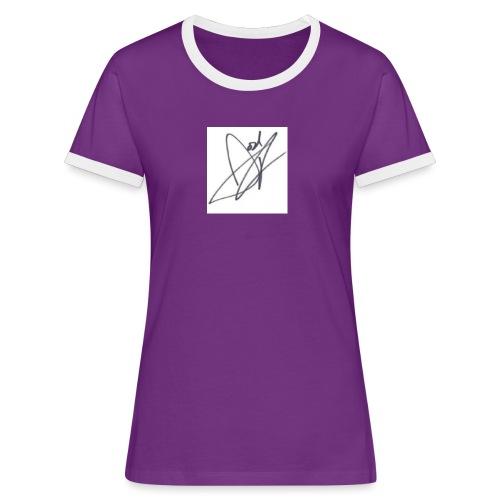 Tshirt - Women's Ringer T-Shirt