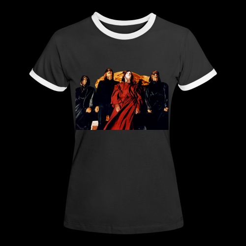 corpsefts - Women's Ringer T-Shirt