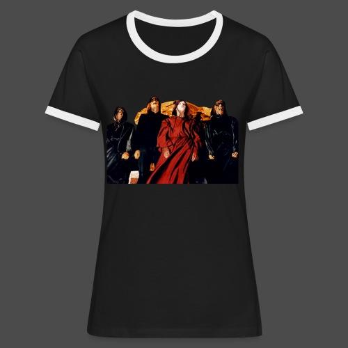 corpsefts - Women's Ringer T-Shirt