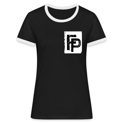 ww jpg - Women's Ringer T-Shirt